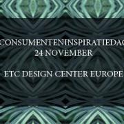 Consumenten inspiratiedag ETC